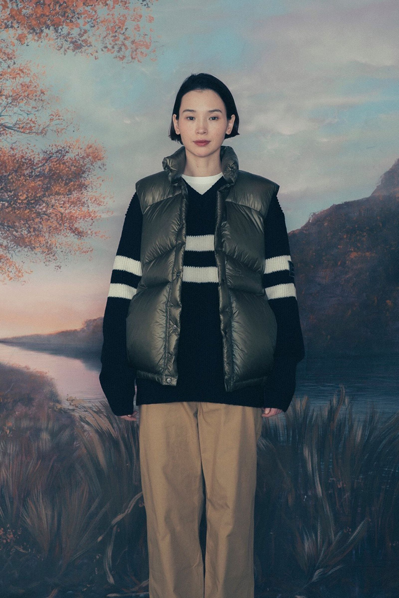 Woolrich FW19 outdoor collection