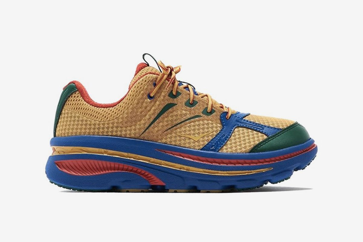 The Best HOKA ONE ONE Sneakers Released in the Last Few Years 4