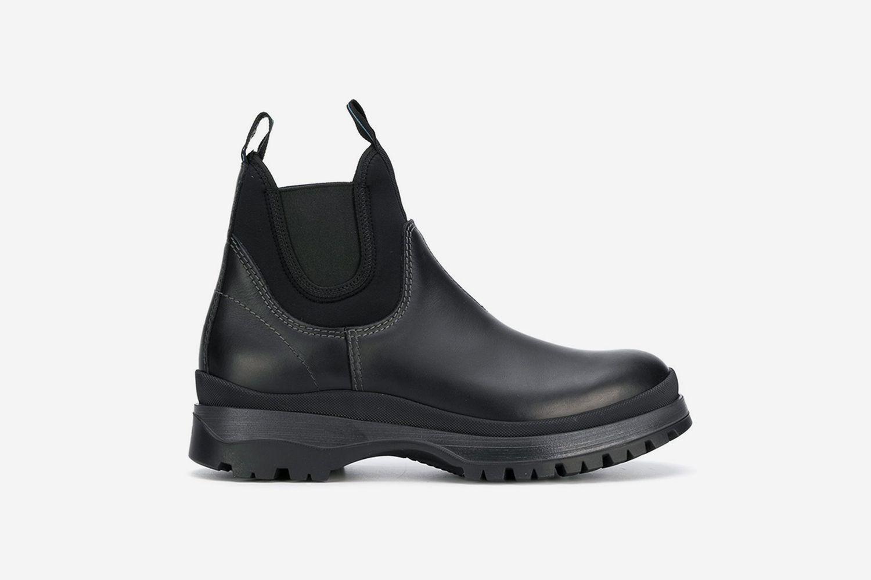Brixton Rain Boots