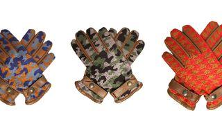 Orley Fall Winter 2013 Italian Lamb Skin Gloves