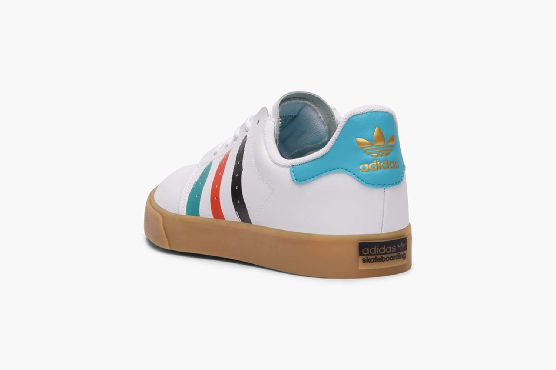Skate Sneaker