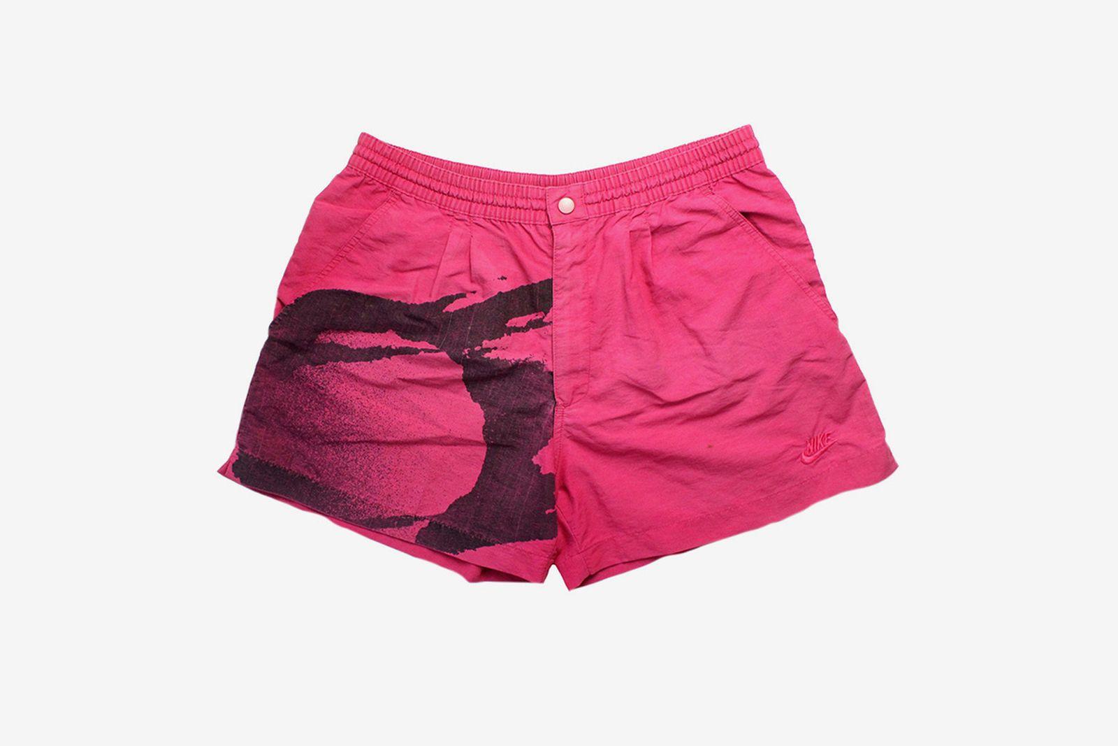 Nike Challenge Court shorts