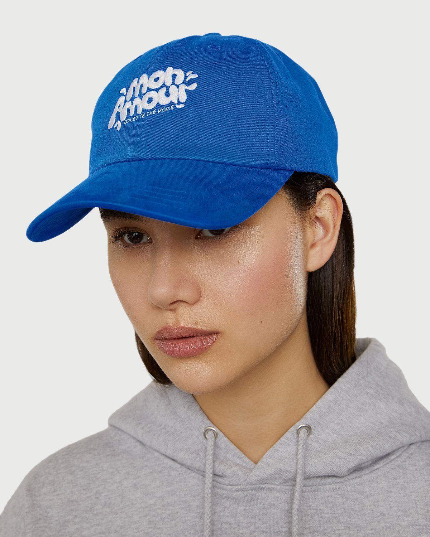 Colette Mon Amour - Water Bar Cap Blue - Image 3