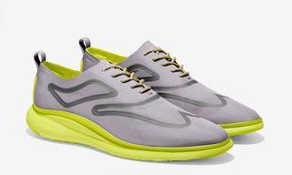 Here's How to Cop Cole Haan's New 3.ZERØGRAND Footwear