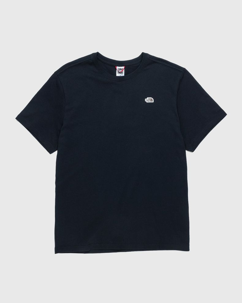 The North Face – Scrap T-Shirt Black