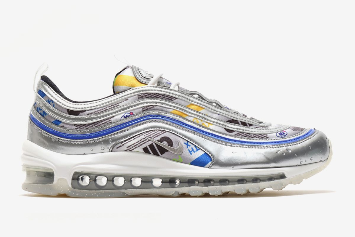 These Air Maxes Are Brought to You by the Munchies & Other Sneaker News Worth a Read 97