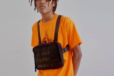 Chest Rig Utility Bag