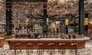 Starbucks Opens Their Most Beautiful Shop yet in Milan