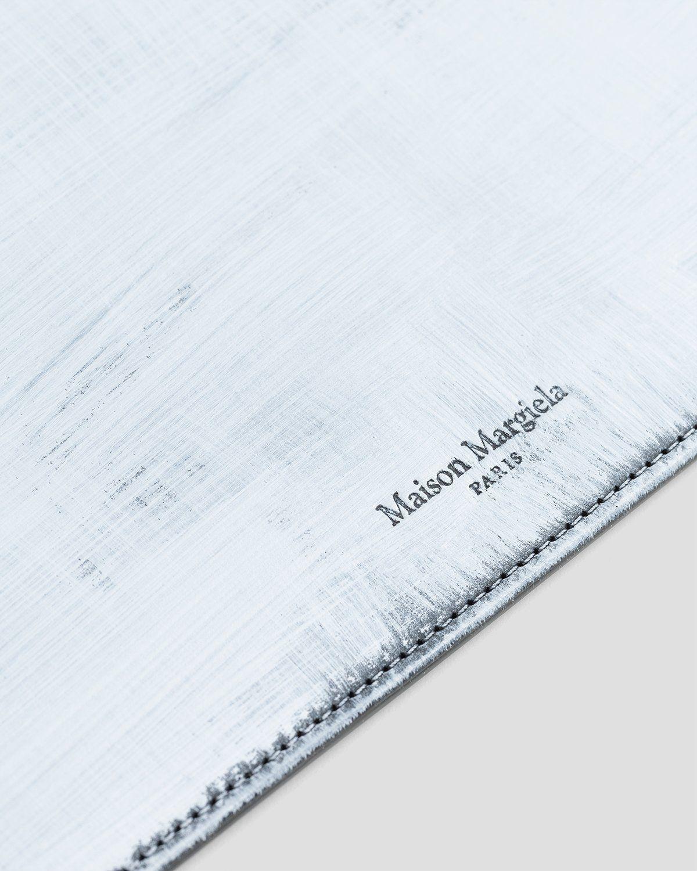 Maison Margiela – Pouch Bianchetto White - Image 4