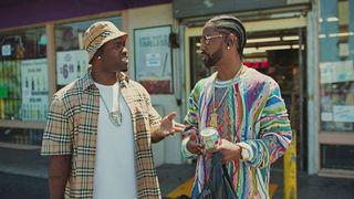 Big Sean A$AP Ferg Bezerk video