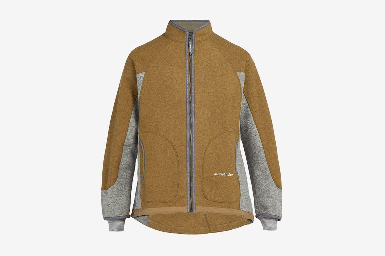 Air Fleece Jacket