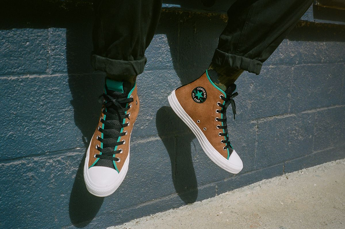 Carter Howe Is the Converse Campaign Star Embodying Transness on His Own Terms 33