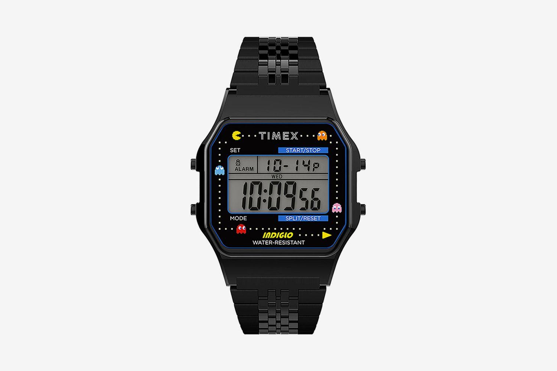Pac-Man T80 Watch