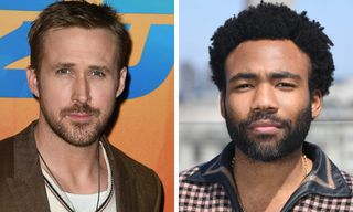 Ryan Gosling & Donald Glover Shortlisted to Play Willy Wonka