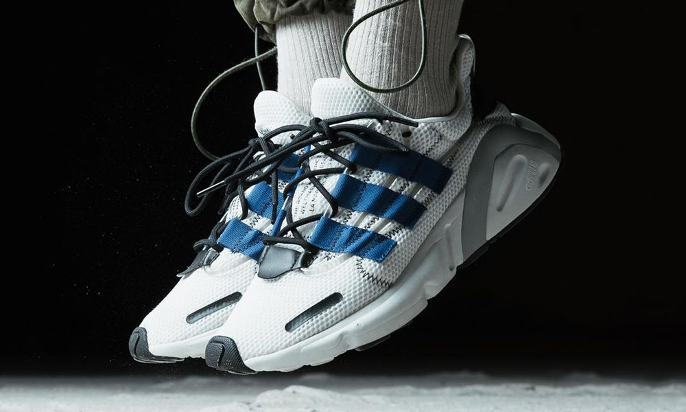 adidas LXCON & More of the Best Instagram Sneakers