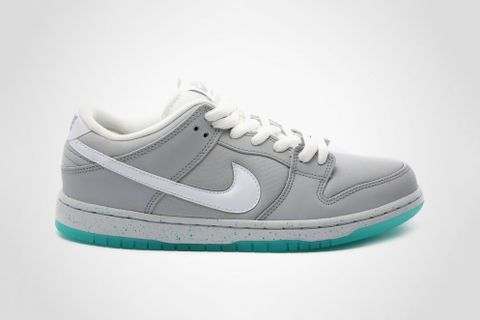 """online store 44110 568f9 Nike SB Dunk Low Premium """"Marty McFly"""""""