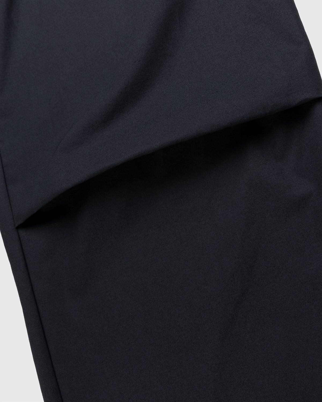Jil Sander – Cargo Trousers Blue - Image 5