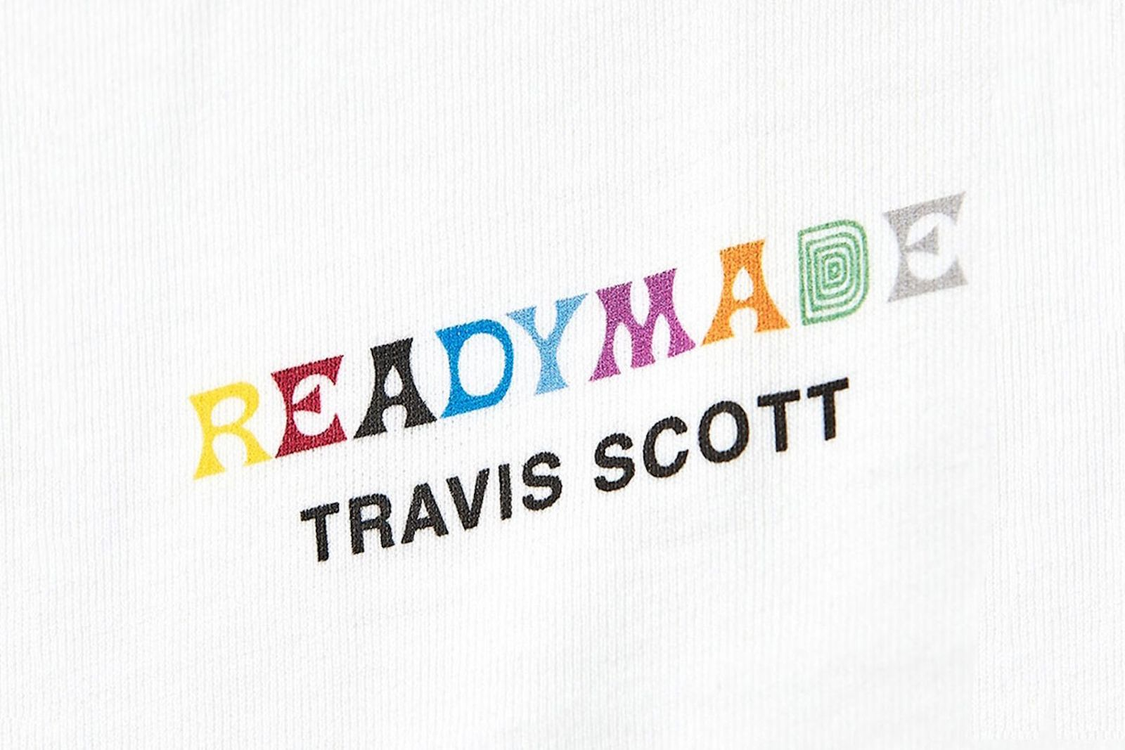 travis scott readymade t shirt pack astroworld