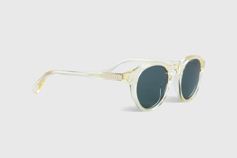 Zinedine Melted Butter Sunglasses