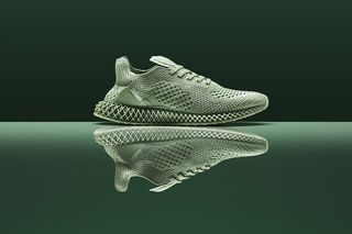 004655a57ffbe The Daniel Arsham x adidas Future Runner 4D Drops Today With a Hidden Detail