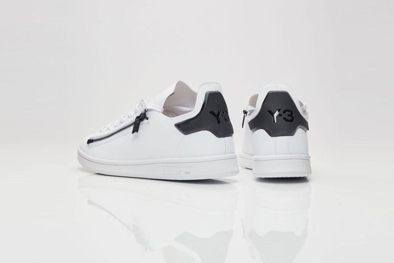 Stan Zip Sneaker
