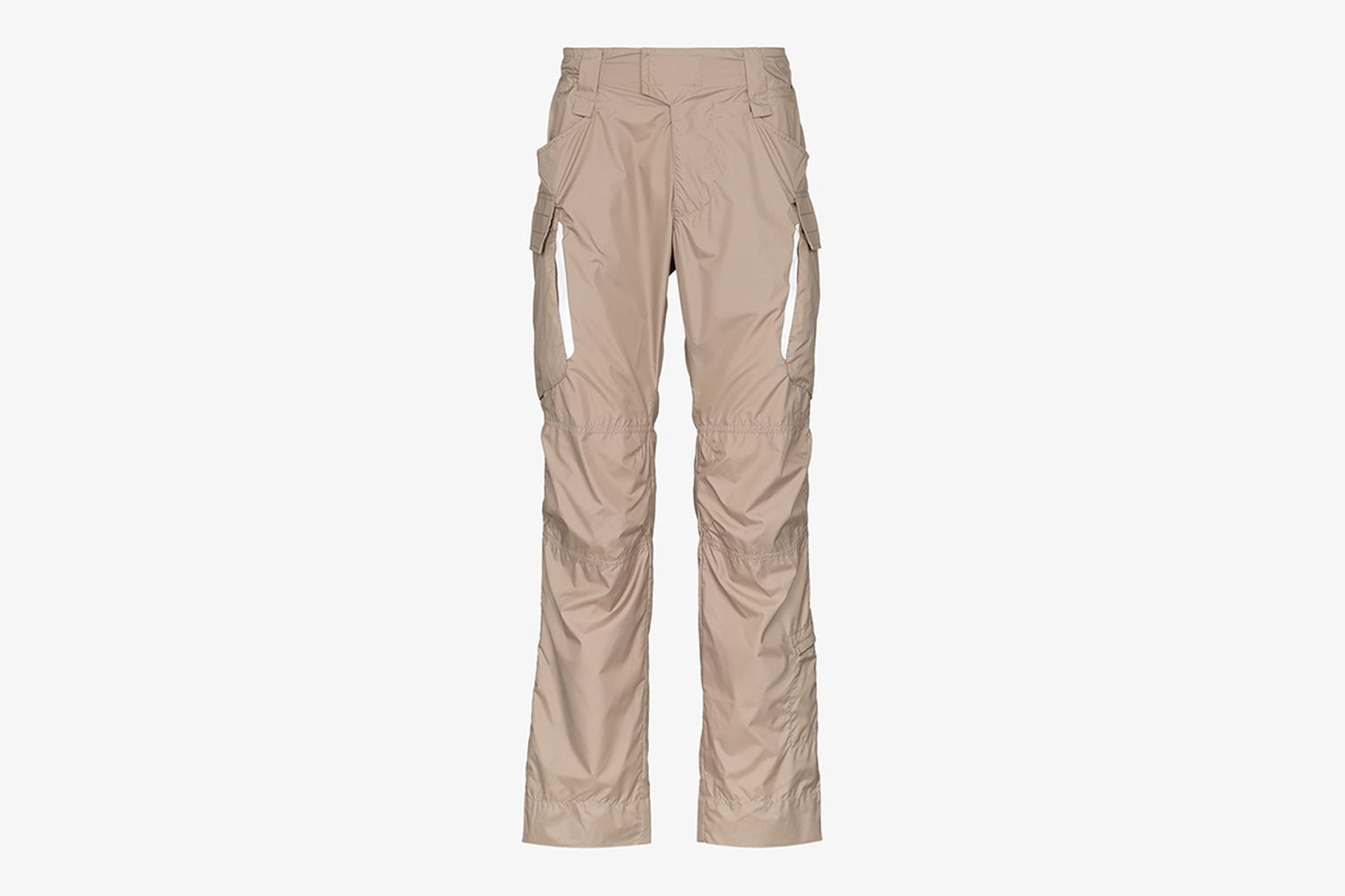 Tactical Straight Leg Trousers