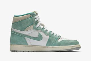 Nike Air Jordan 1 Turbo Green Official Release Information