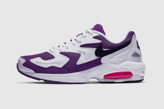 hot sale online 40b57 928e6 Nike s Air Max2 Light Is Returning in Another OG Colorway