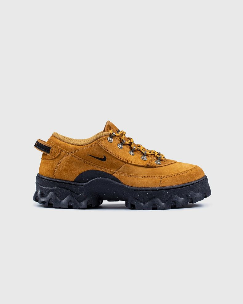 NIKE ACG - W NIKE LAHAR LOW WHEAT