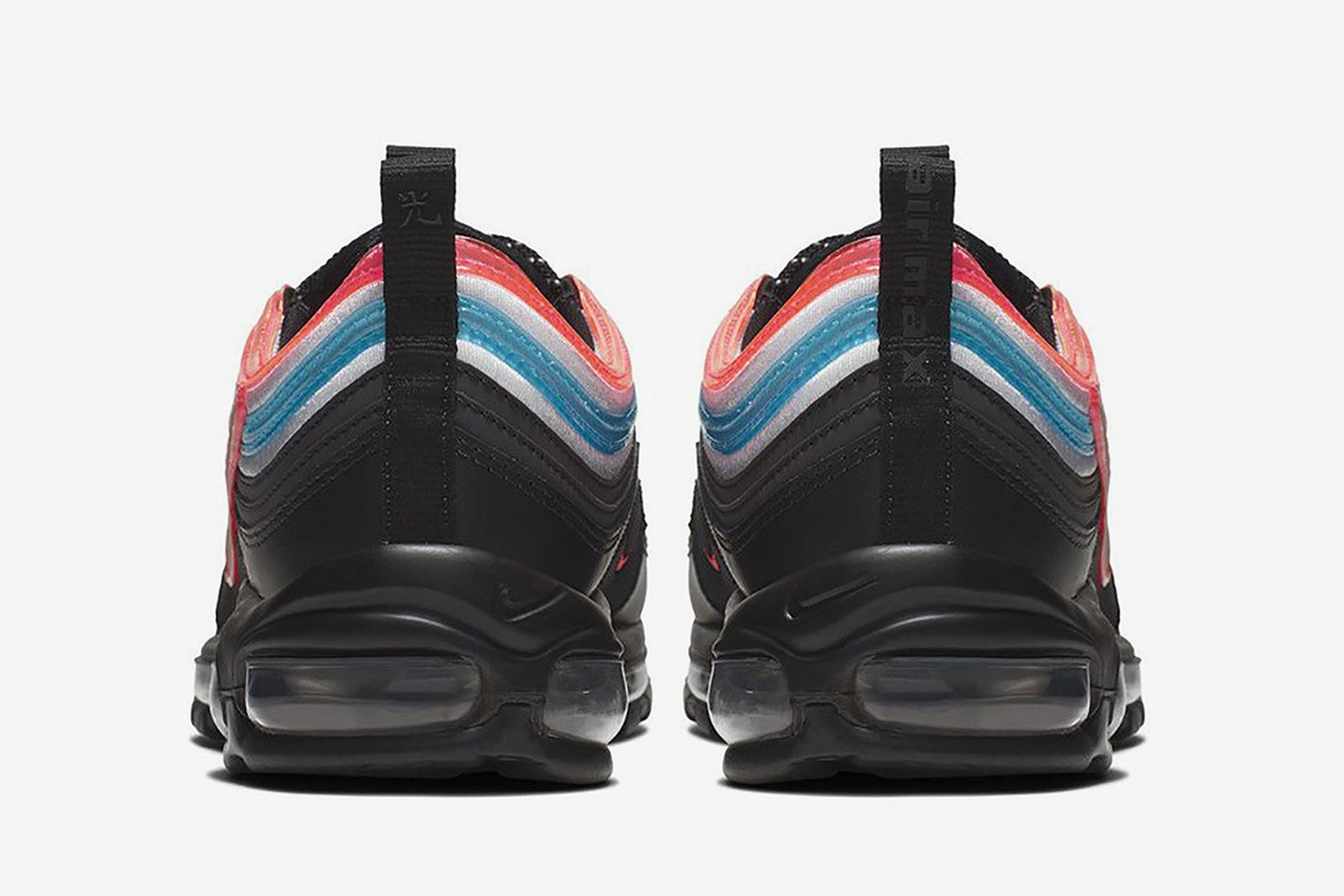 gwang shin nike air max 97 neon seoul release date price Nike On Air