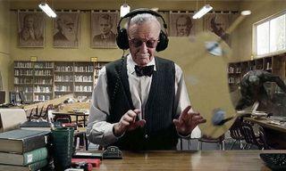 Here's Every Single Stan Lee Movie Cameo