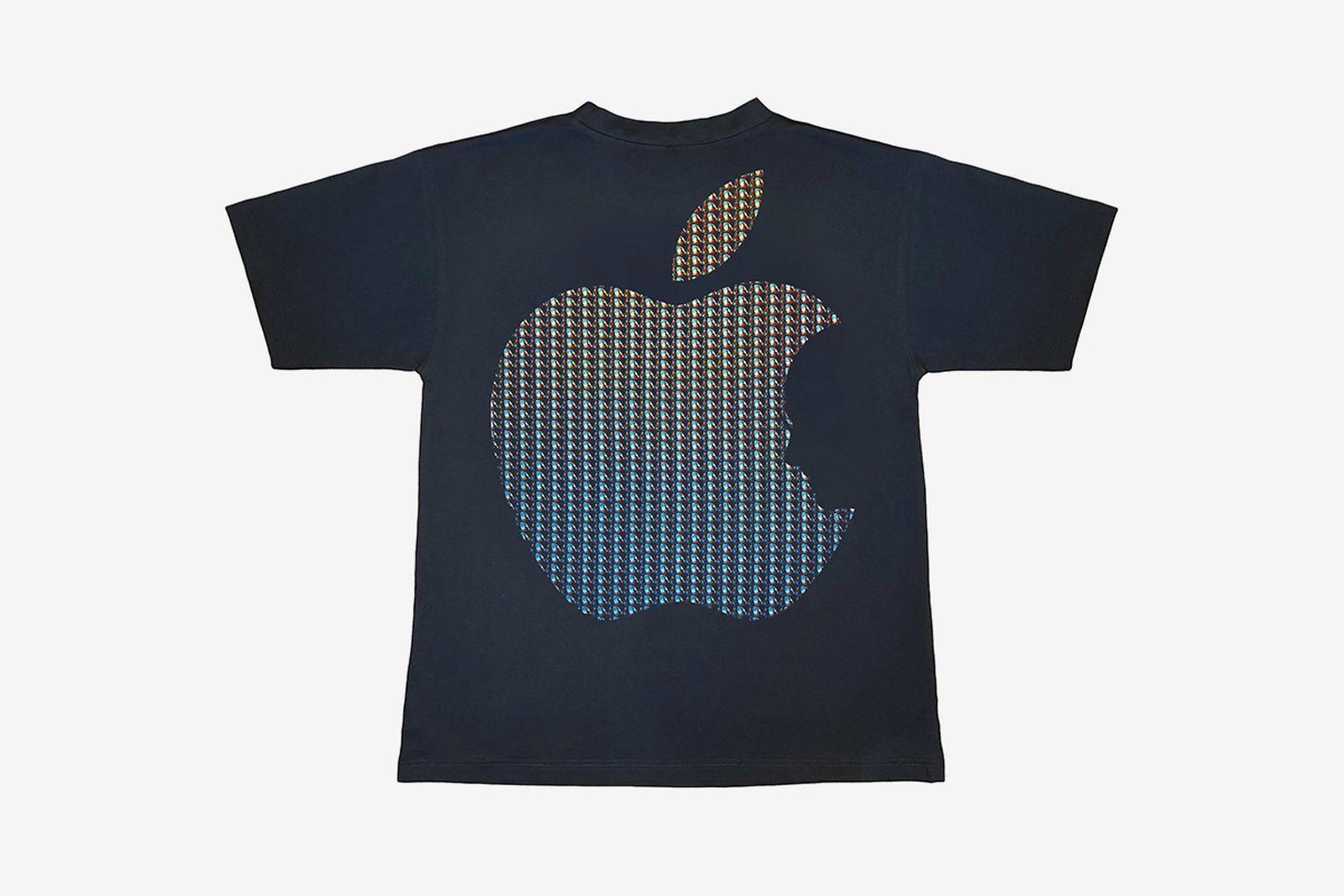marino morwood steve jobs tee apple