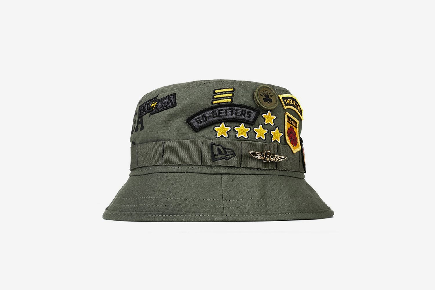 All-Star Game Bucket Hat