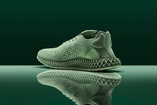 new product e5d48 0dfcc Daniel Arsham x adidas Future Runner 4D: Where to Buy Today