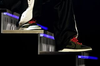 61fbfe6abb401c Travis Scott x Nike Air Jordan 1 Low  Rumored Release Information