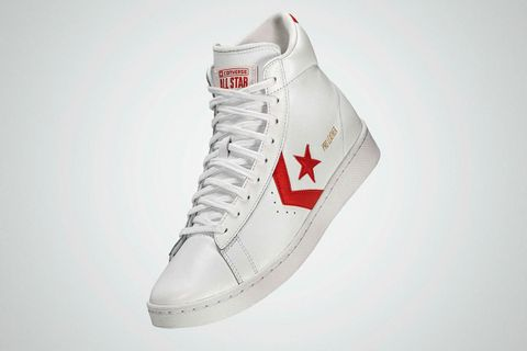 All Star Pack: Pro Leather and  All Star Pro BB