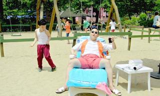 Psy's 'Gangnam Style' Breaks Guinness World Record