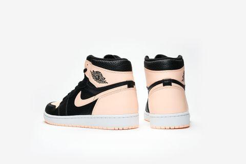"Air Jordan 1 ""Hyper Pink"""