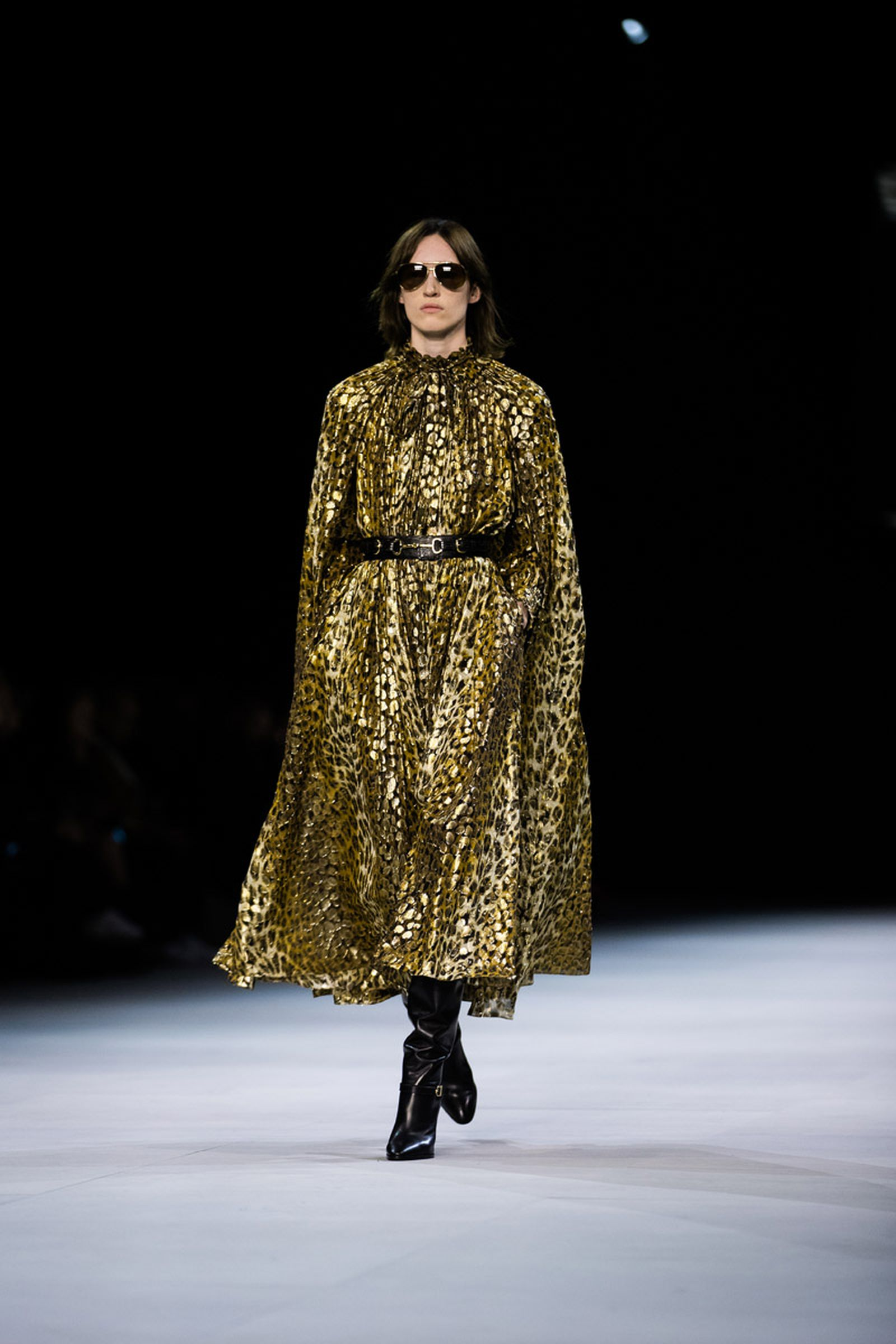 7celine fw19 womens paris fashion week