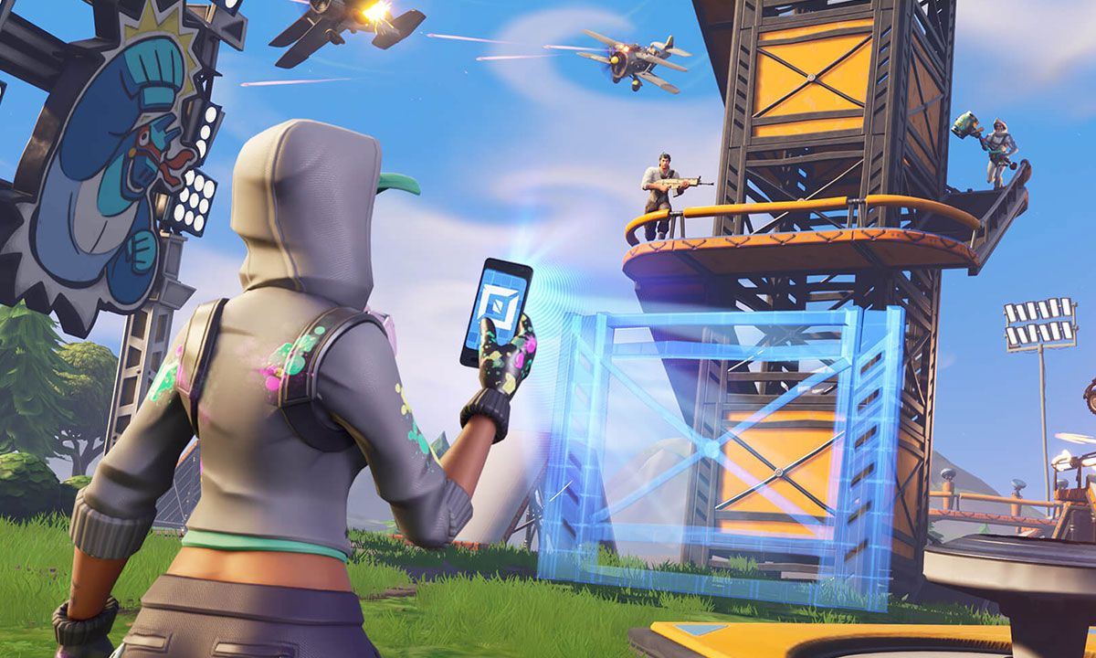 "'Fortnite' Creators Hit With Lawsuit Over Game Being ""as Addictive as Cocaine"""