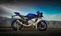 Yamaha Completely Redesigns the YZF-R1 Motorbike for 2015