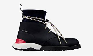Kim Jones' New Hybrid Dior Boots Are a Luxe Take on Military Style