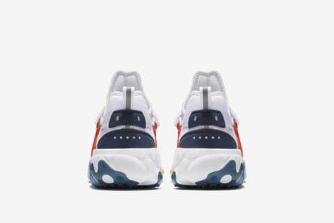 "React Presto ""Breezy Thursday"""