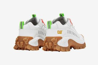 Cat Footwear Intruder Release Date