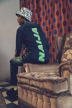 faa2f249663 The Internet Has Fallen in Love With Nigeria s World Cup Kit