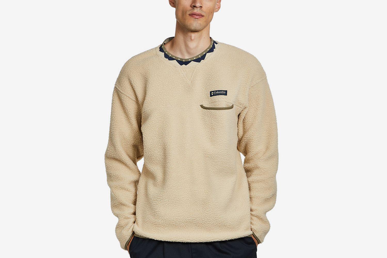 Wapitoo Fleece Pullover