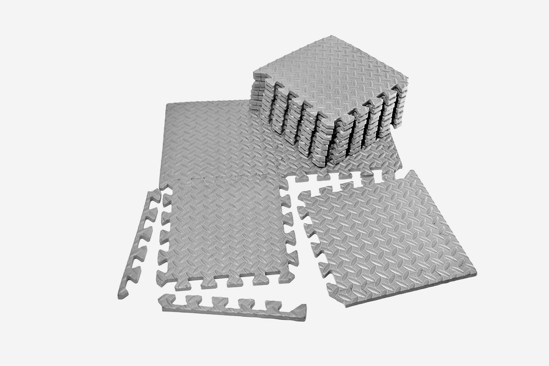 Interlocking Foam Mat