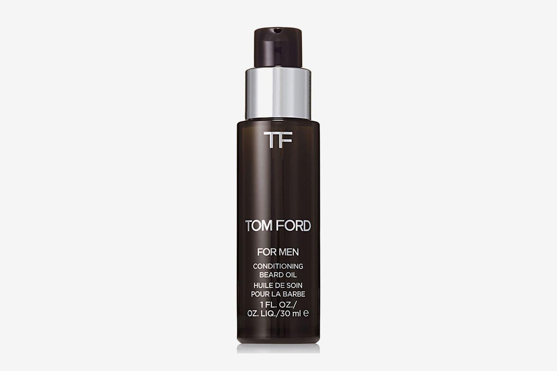 Conditioning Beard Oil