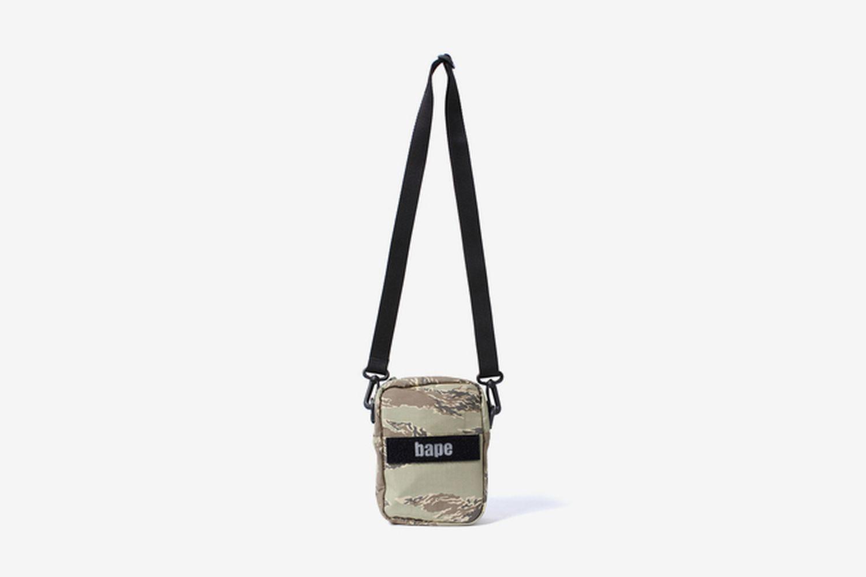 Military Shoulder Bag