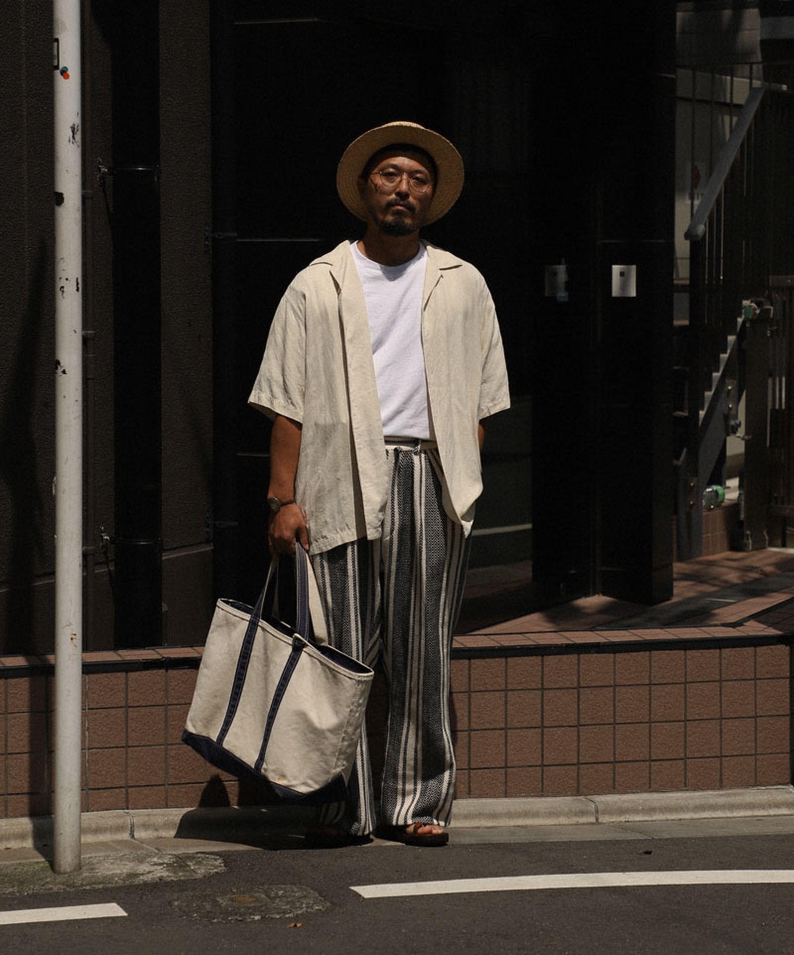 15tokyo street style august